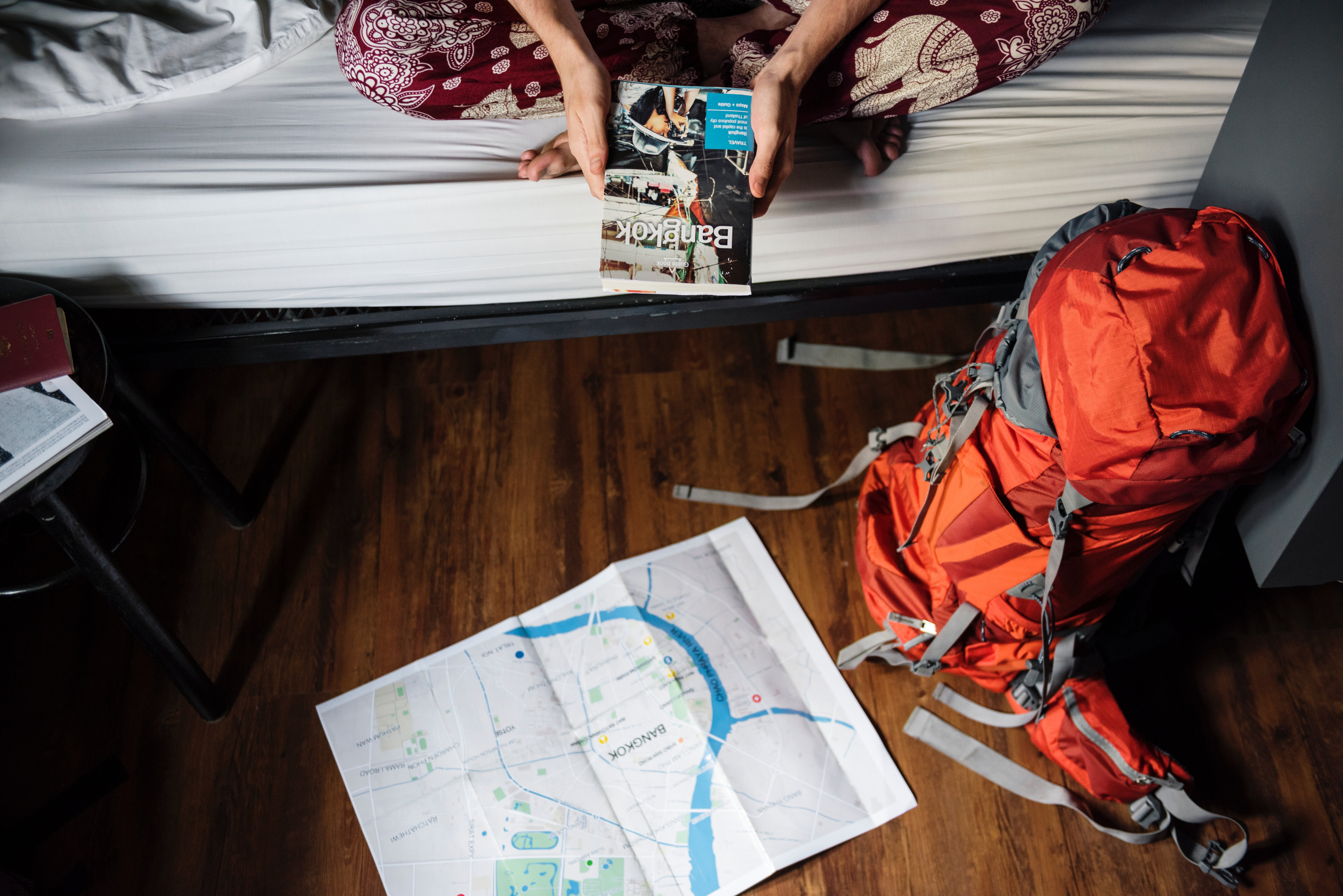 Hostel Tips Will Make All The Difference On Your Next Trip