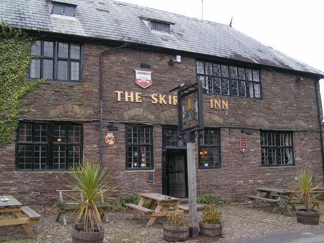 skirrid inn