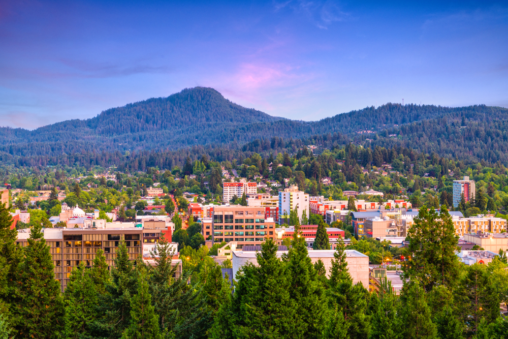 eugene-oregon