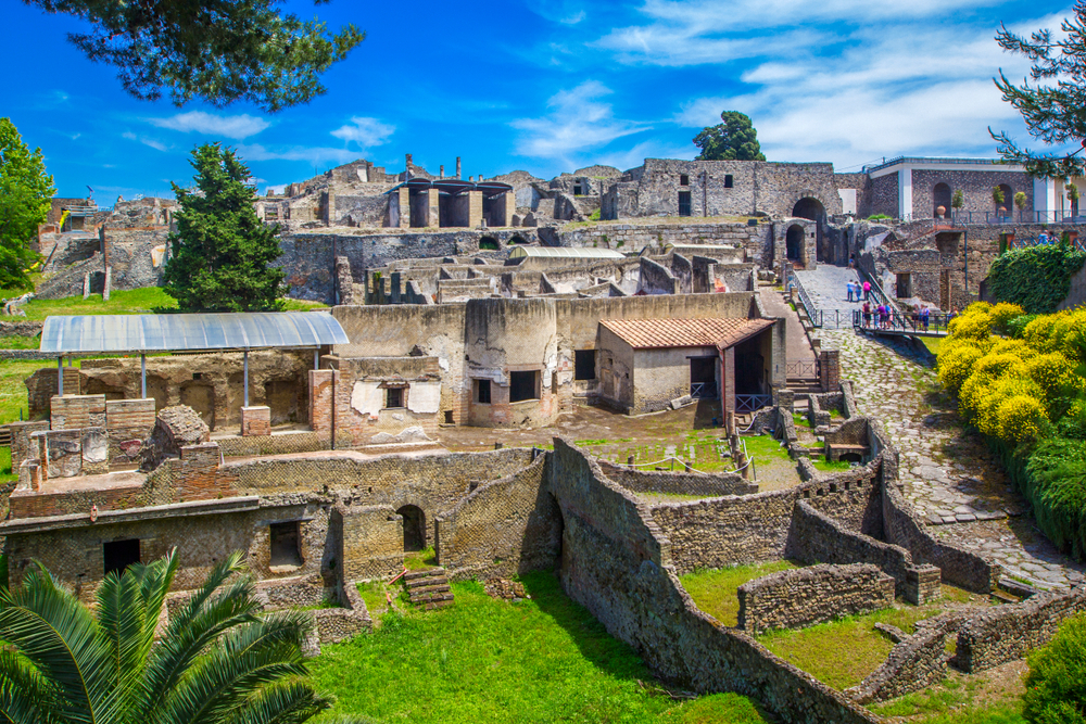 Have You Heard of These Legendary Lost Cities?
