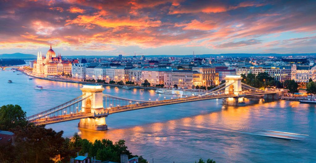 budapest best nye destinations
