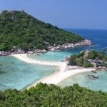 Top 5 Spots for Diving in Thailand