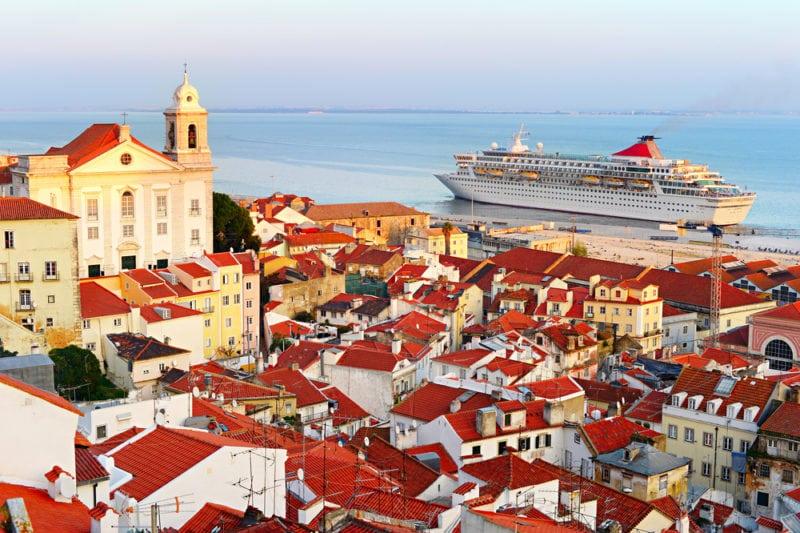 Top 5 European Cruises To Indulge In