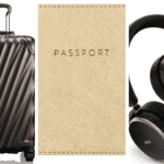 Best Travel Gift Guide for Frequent Travelers