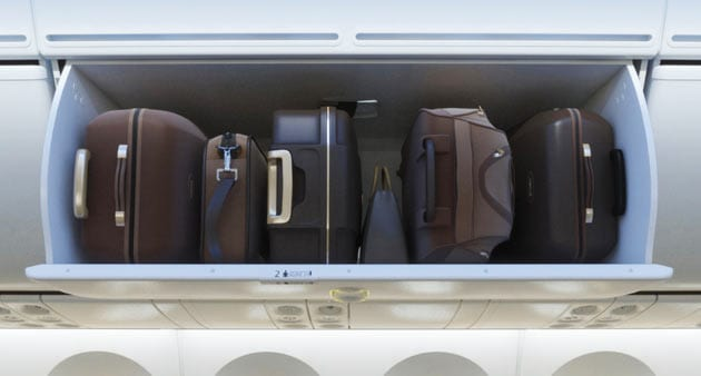 how to beat jet lag cabin baggage