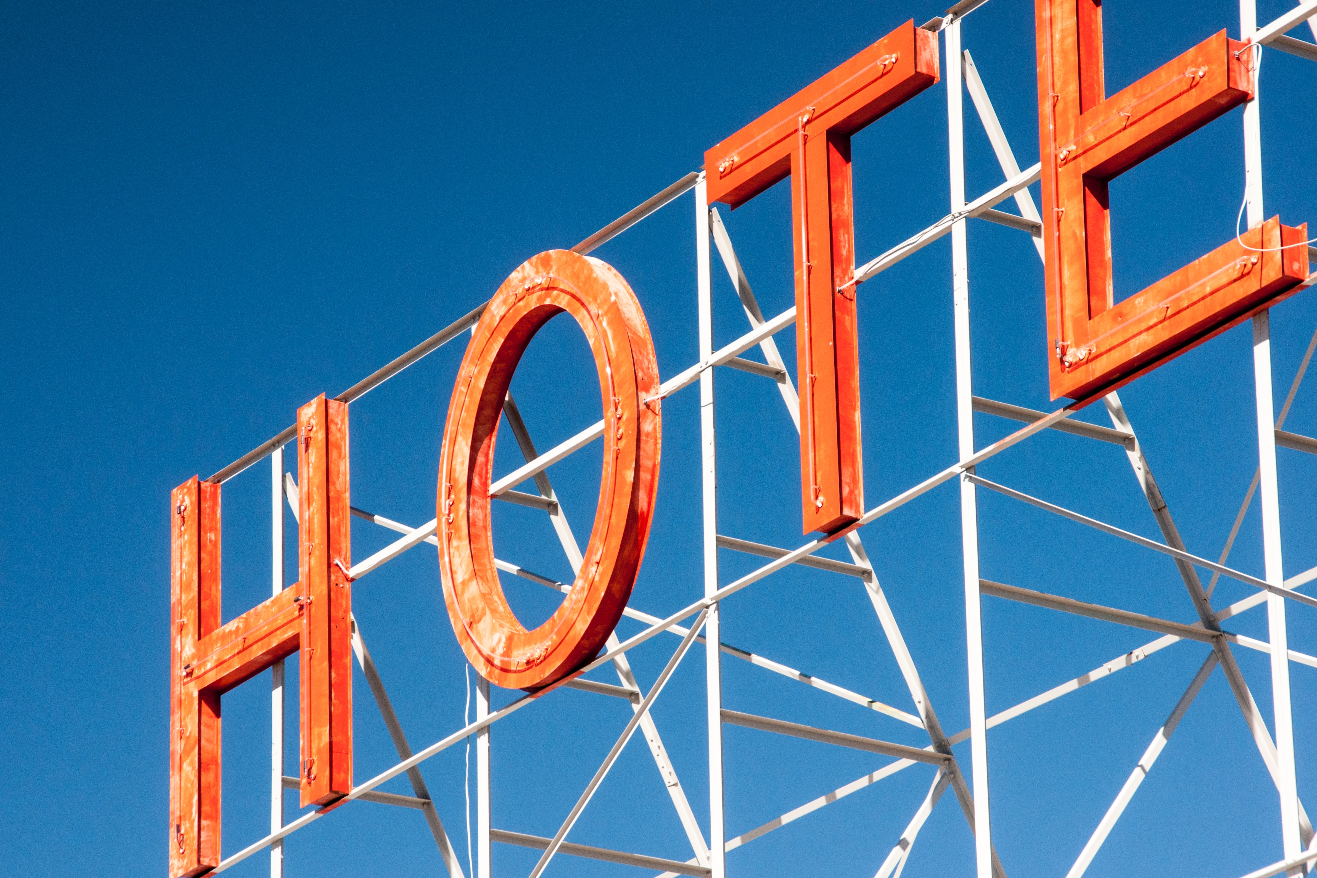 join a hotel rewards programe and save money traveling