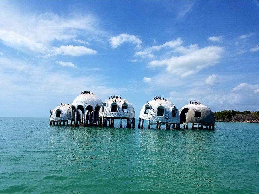 florida dome houses