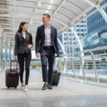 Top 5 Packing Hacks for Business Travelers