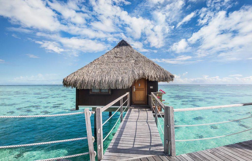 Hilton Moorea Lagoon Resort and Spa — French Polynesia
