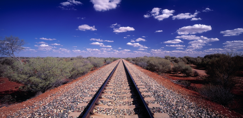 The Ghan – Australia