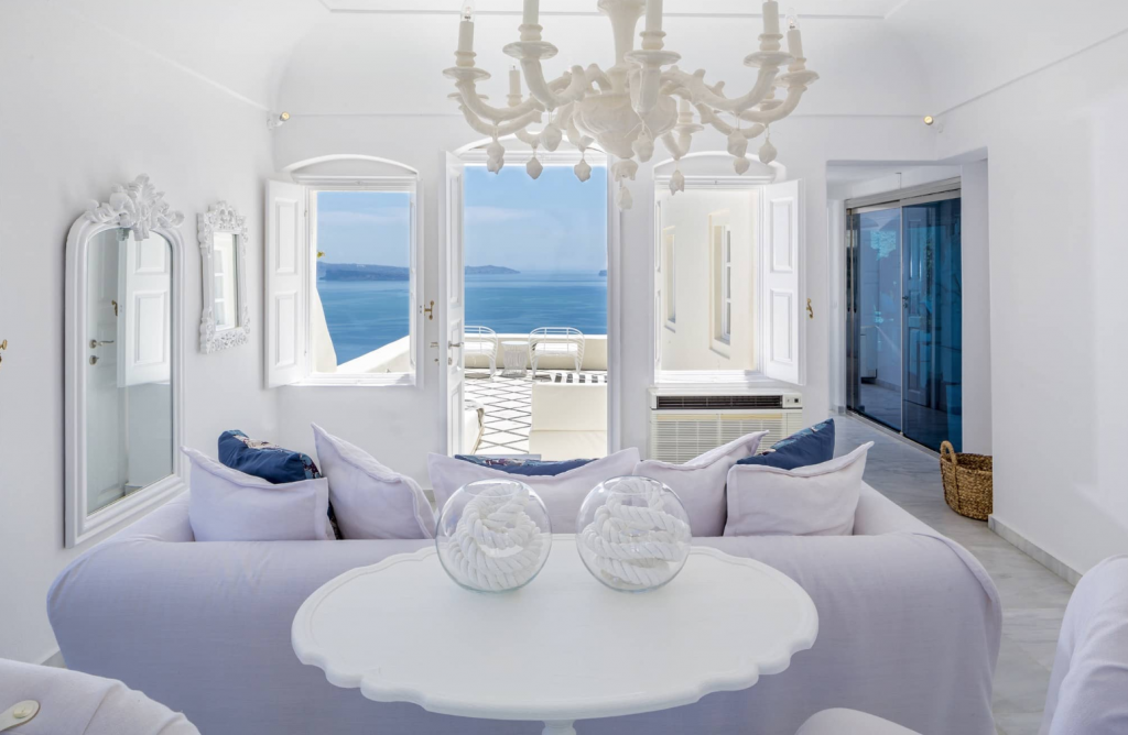 canaves oia suites–oia