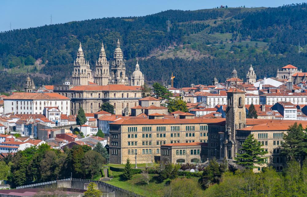 galicia spain city