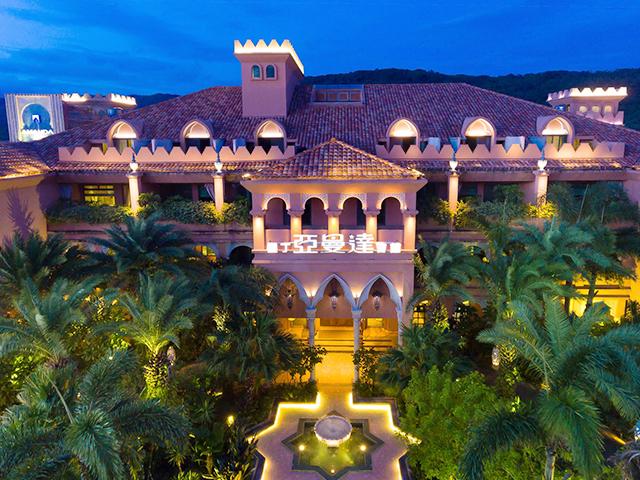 kenting-amanda-hotel