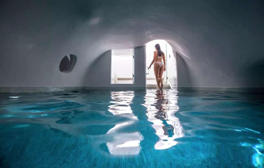 Oia Castle Luxury Suites