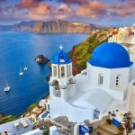 25 Best Hotels in Oia, Santorini