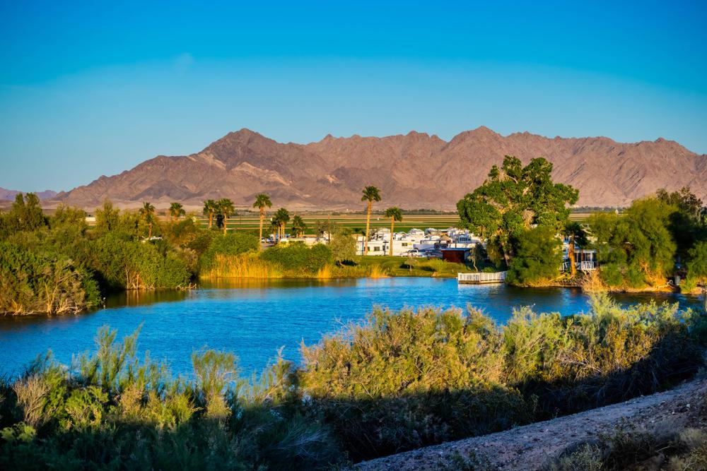 yuma-arizona-sunniest-cities-in-the-us
