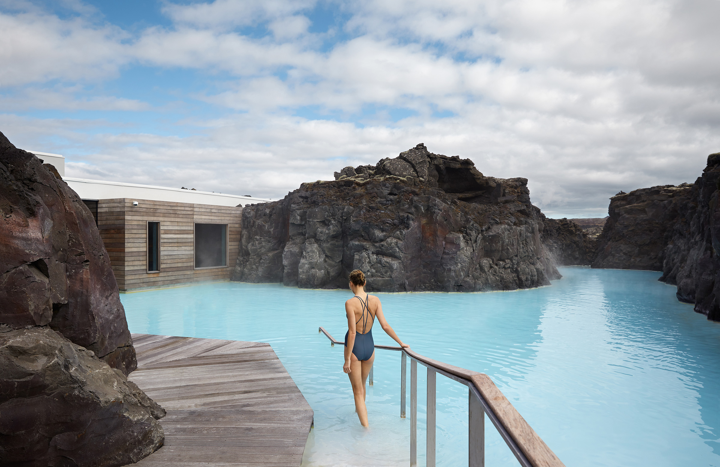 Make a Splash With the Most Stunning Hotel Pools in the World