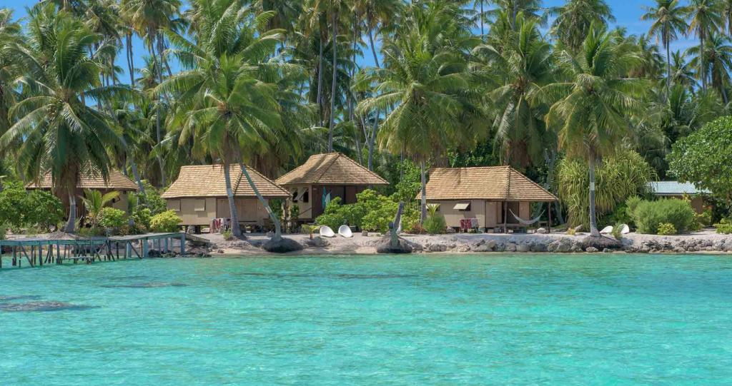 beautiful lodge resort