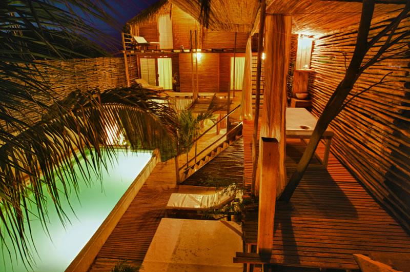 Eco Lodge Mancora