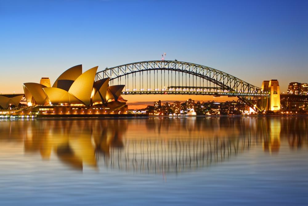 25 Best Hotels in Sydney