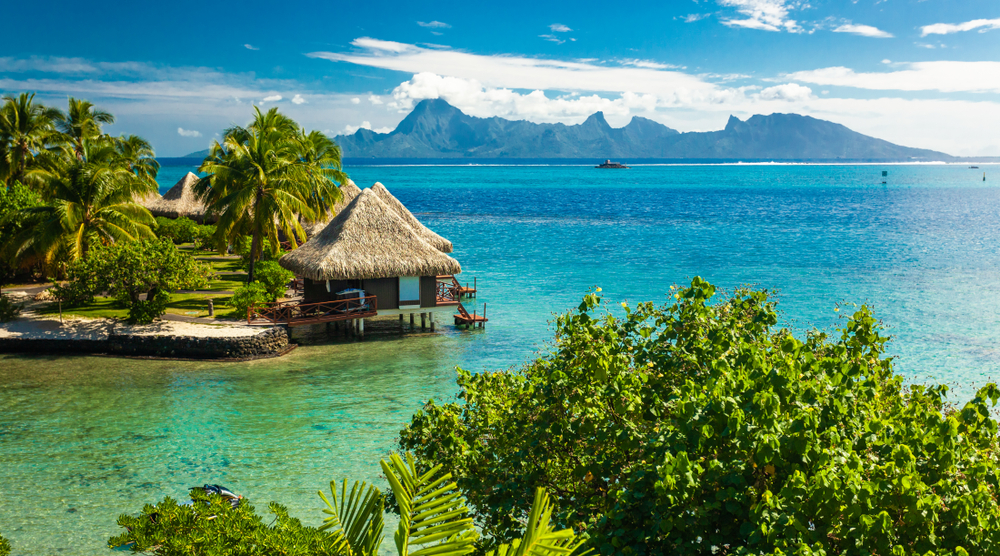 25 Best Hotels in Tahiti