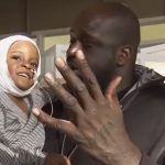 Family Told To Go Shopping, But Shaq Has Something In Store For Them