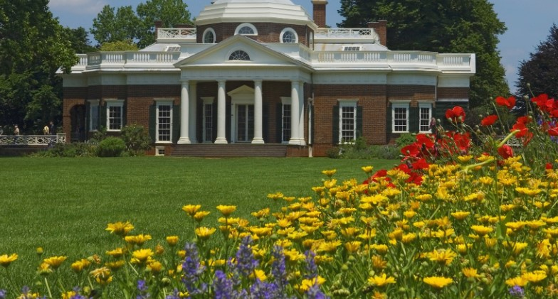 Historians Uncover Of Sally Hemings At Thomas Jefferson's Monticello