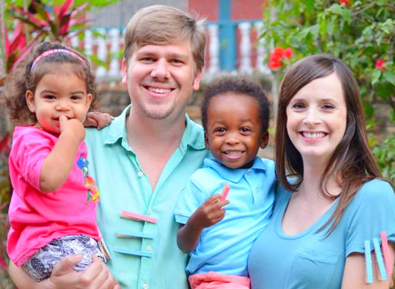 Is transracial adoption right for you