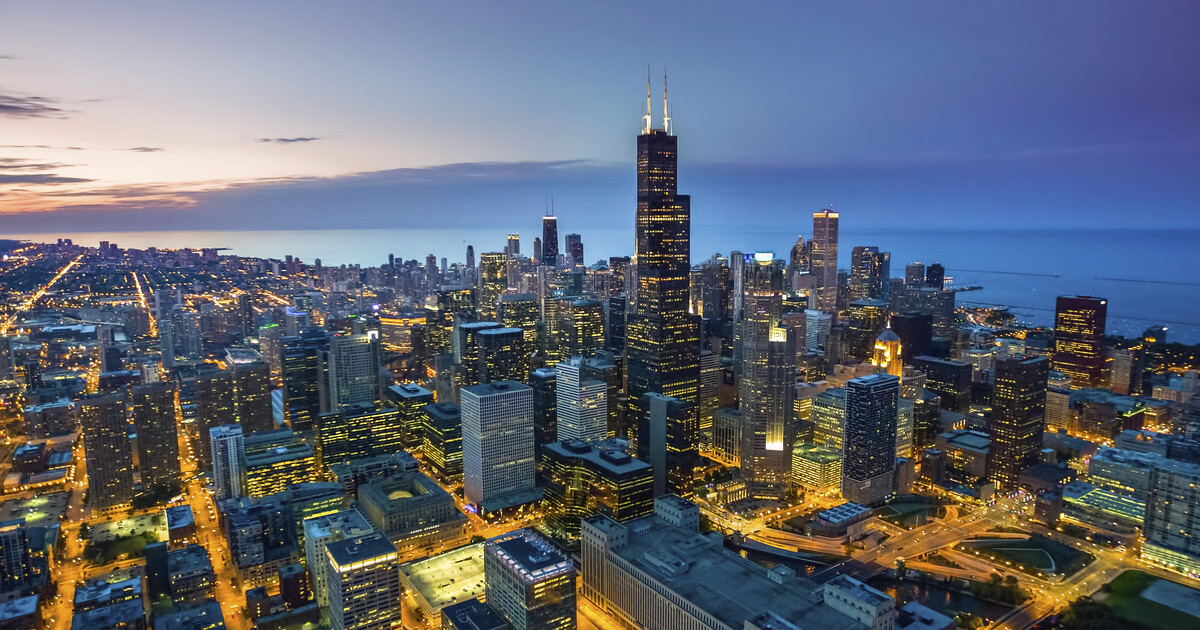 How Chicago Are You?