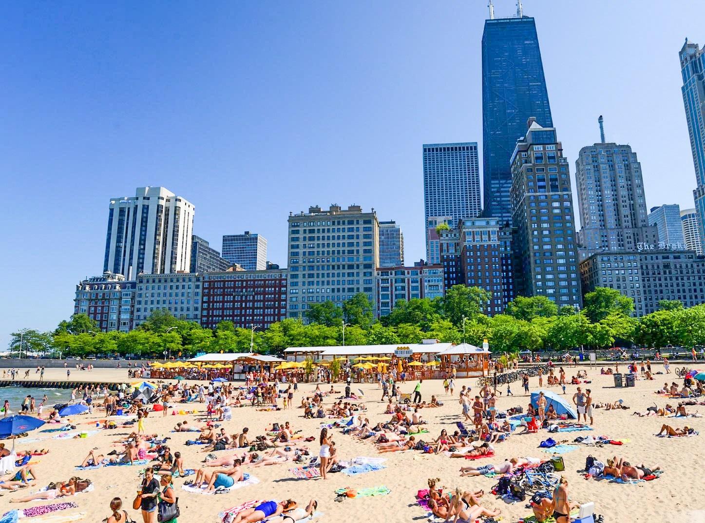 Which Chicago Neighborhood Do You Belong In?