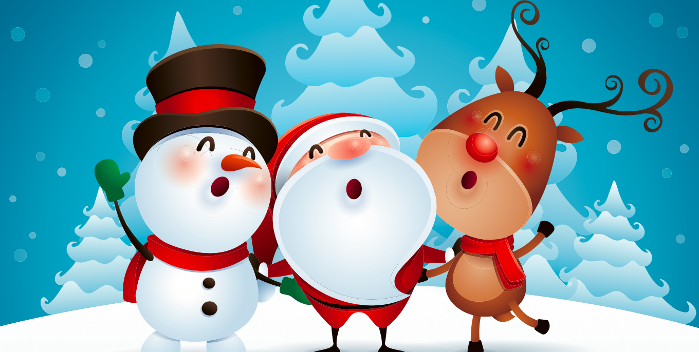 Do You Know Christmas? Quiz
