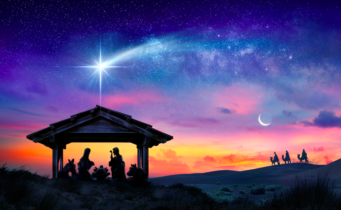 Religious Christmas Quiz for the Whole Family