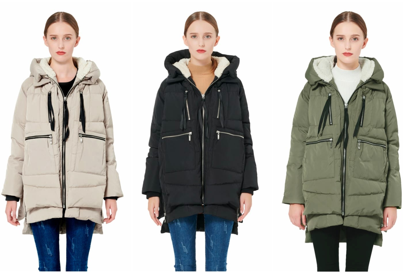 This Viral Amazon Coat Is a Must Have This Winter