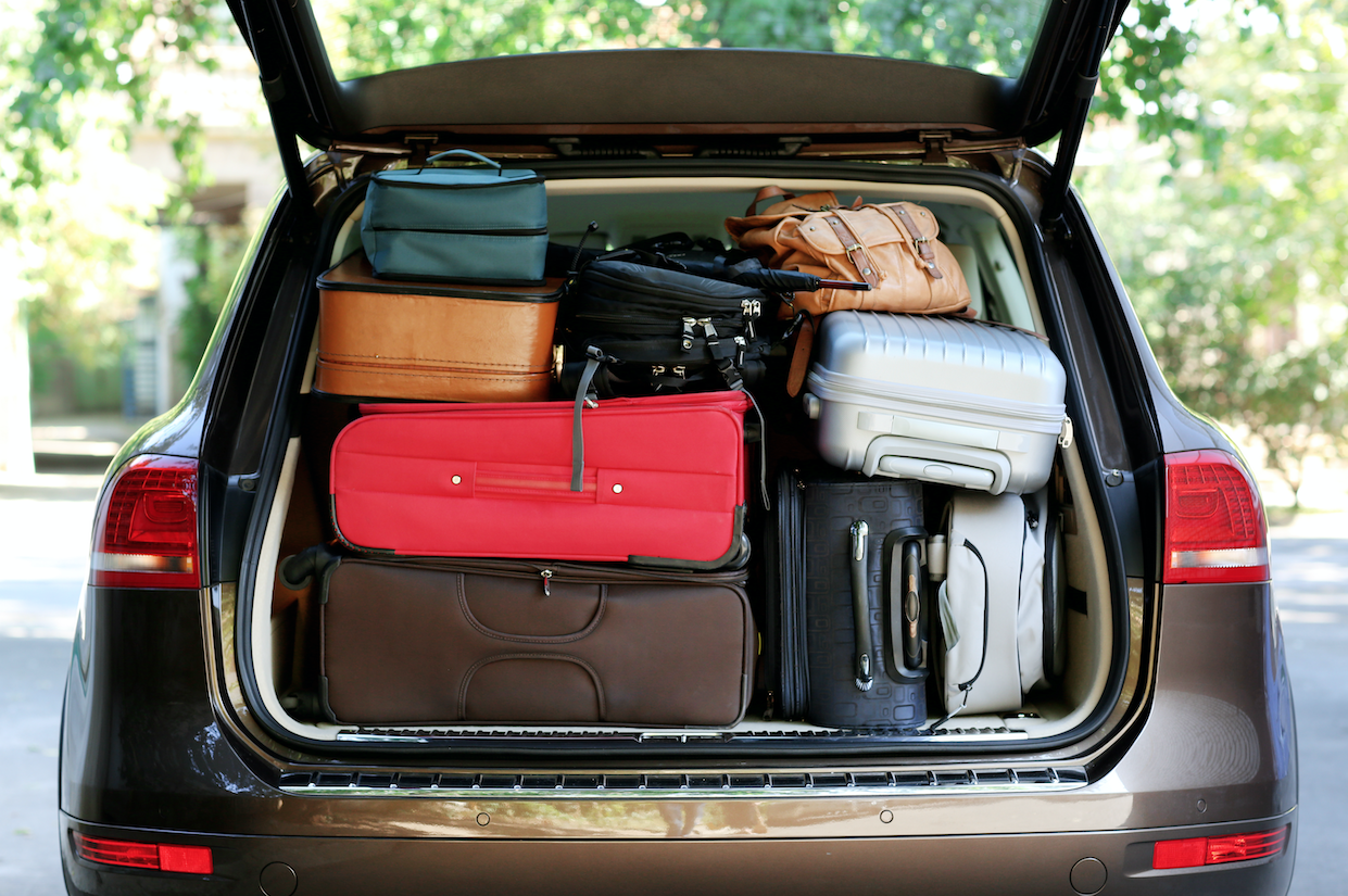 Best Checked Luggage for Travels