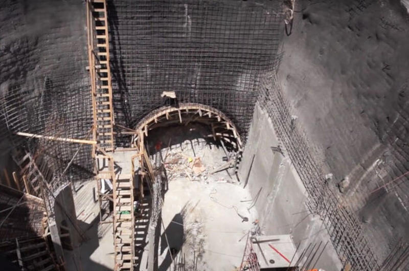 Ancient Bathtub Found In Jerusalem Confirms Bible