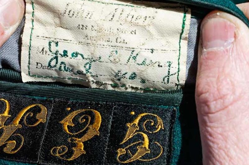 Man Finds $140K Secret In $5 Thrift Shop Jacket